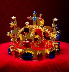 святовацлавская корона